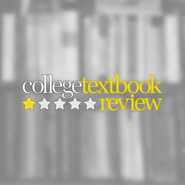 College Textbook Review